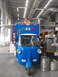 Vendo Tuc - Tuc - Food Truck