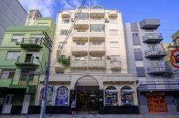 Apartamento para alugar com 1 dormitórios em Centro, Pelotas cod:28458