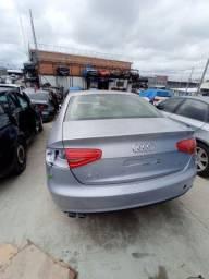 Veículo Audi A4 2014 Para Retirada de Peças