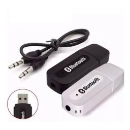 Receptor bluetooth USB entrego sem taxa