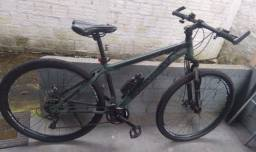 Bike Exeway aro 29, 21 V