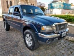 Ranger diesel 4x4 muito conservada