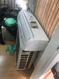 Ar condicionado springer midea 24 mil BTUs
