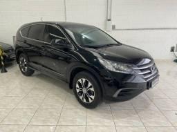 Honda - Cr-v Lx 2.0 Completa Mecânica 2012 - Sorocaba Sp