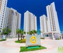Vita condomínio club - apartamentos de 2 quartos no Satélite
