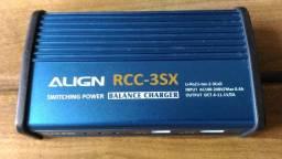 Carregador E Balanceador Align Rcc-3sx