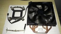 Cooler master hyper T4 para Amd/intel