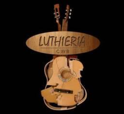 Violão luthier