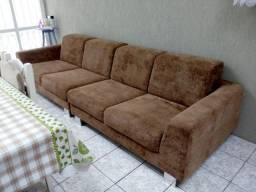 Sofa nao trocamos