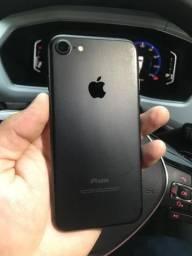 Imperdível!! Celular Apple iPhone 7 128GB Original Apple Vitrine Impecável Brindes
