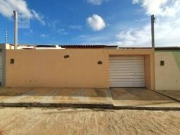 Casa com 3 dormitórios à venda, 91 m² por R$ 145.000,00 - Senador Nilo Coelho - Arapiraca/