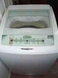 Máquina de lavar - Não funciona.