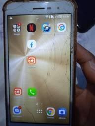 Celular ZenFone 3