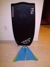 Vendo Prancha Bodyboard Genesis