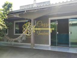 Casa à venda no bairro Jardim Araçá - Paranaguá/PR