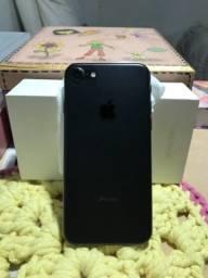 iPhone 7 Black 32GB Seminovo