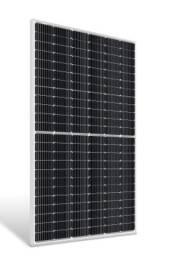 Painel Placa Solar Fotovoltaico 395W - Ulica UL-395M (pacote com dois) Motorhome
