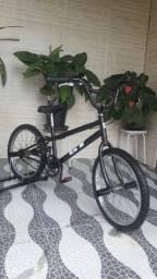 Bicicleta aro 20 sem entrada.