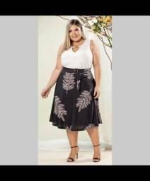 Chic Plus (roupas do tamanho 42 ao 74 masculino e feminino)