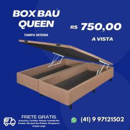 Box Baú Queen