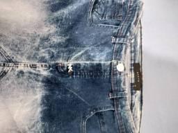 Calça jeans masculina 42 Nakyk