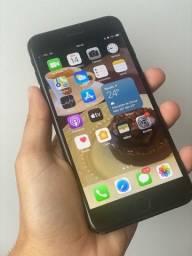 Apple Iphone 7Plus 128gb preto