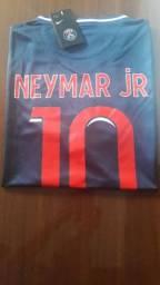 Camisa PSG 2021 (Neymar Jr 10)