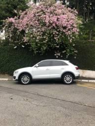 Audi 2015 2.0 tsfi branca