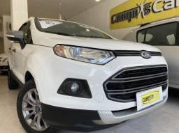 Ford Ecosport Freestyle 1.6 Completo Único Dono e IPVA 2021 Pago