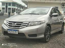 Honda sity 2013