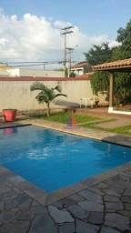 Sobrado com 3 dormitórios à venda, 250 m² por R$ 800.000,00 - Residencial Santa Luiza II -