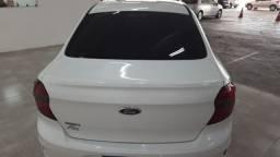 Ford Ka + SE completo+gnv