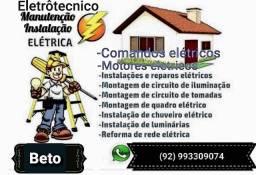 Eletrôtecnico