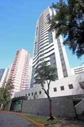 JL-Edf. Salamanca, Novo, Ótima localização, a 50m da Domingo Ferreira, 3 quartos.