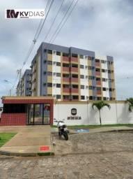 Cód:589-001 Residencial Antônio Rocha Apto:502 -Santa Amélia