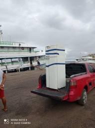 Frete Porto de Manaus frete agora