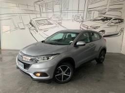 Honda Hr-v 1.8 16v Flex Lx 4p Automático 2019