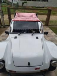 Vendo Buggy Look
