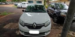 Renault Logan 1.6 Sl exclusive 8v Flex 4p ( Ano 2015 )