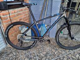 Bike 29 Sense, aceito troca