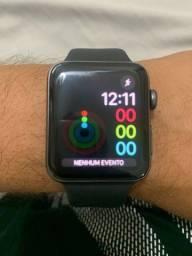 Applewatch series 3 42mm (c/ garantia apple)