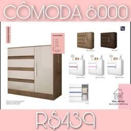 COMODA 8000