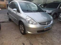 """Honda Fit LX 1.4 MEC. 2008 2"""" Dono Fino !"""