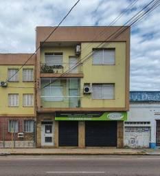 Apartamento para alugar com 1 dormitórios em Centro, Pelotas cod:18795