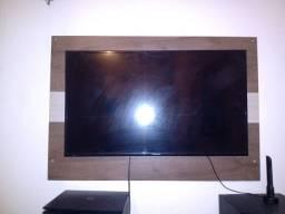 Tv 42 polegadas não é smart TV