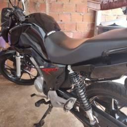 Moto fan 160 2020