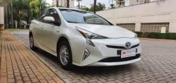 Toyota Prius 2018 BX KM - Impecável
