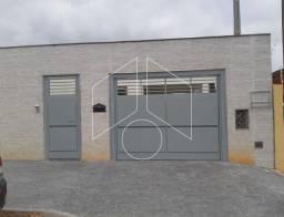 Casa à venda com 3 dormitórios em Centro, Vera cruz cod:V14449