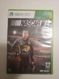 Jogo Nascar '14 Xbox 360