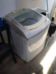 Máquina de lavar * retirada de peças*